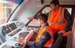 Зарплата машиниста локомотива ржд 2019 в могоче