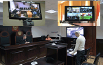 Ходатайство в суд о видеоконференцсвязи
