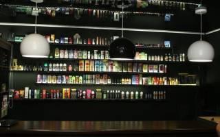 Необходимые документы в магазине Vape Shop