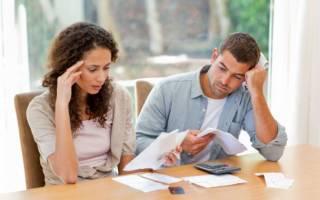 Иск в суд по неуплате кредита