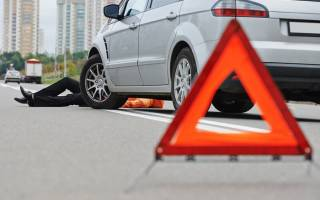Что грозит водителю в случае смерти пассажирки?