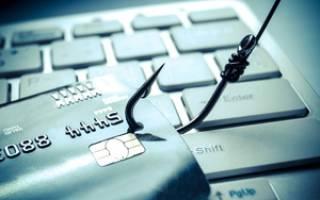 Что делать, если перевел деньги интернет мошеннику?