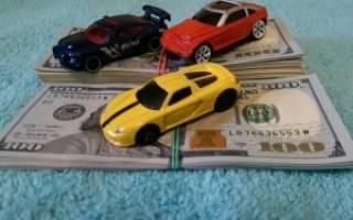 Как продать автомобиль, не переставленное на учет?