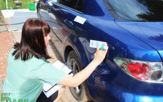 Арест кредитного автомобиля