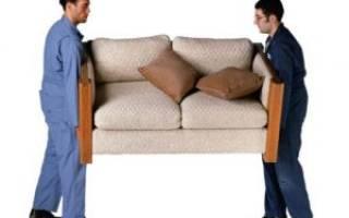 Покупатель квартиры требует деньги за мебель