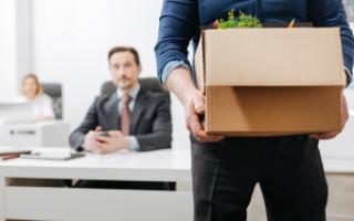 Как получить оплату неиспользованных отгулов при увольнении?