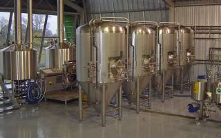 Документация для открытия пивоварни
