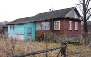 Оформление дома в собственность, если он принадлежит колхозу