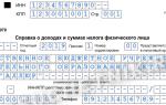 Форма реорганизации ликвидации код в 2 ндфл