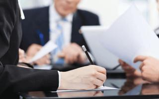 Как признать себя банкротом или не платеже способным