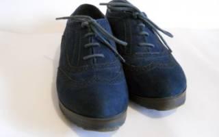 Как вернуть деньги за обувь,если имеется чек?