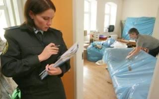 Как выселить из квартиры бывшего мужа алкоголика?