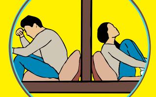 Может ли бывший супруг подать на алименты?
