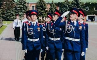 Издевательство над учеником в кадетском корпусе