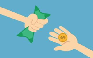 Действенный способ заставить должника платить