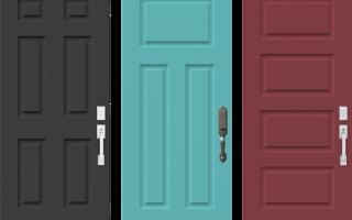 Возврат денег за монтаж межкомнатных дверей