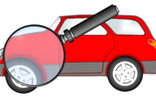 Что делать, если машину объявили в розыск?