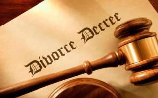 Как оставить себе сына после расторжения брака?