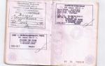 Как узнать свою дату регистрации по месту жительства