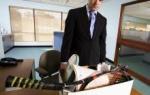 Как уволиться из фиктивной фирмы без собрания учредителей?