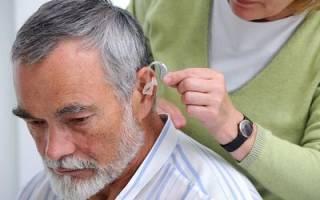 Как получить инвалидность при односторонней глухоте?