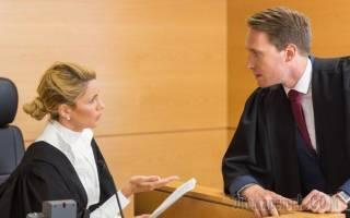 Как представлять интересы у следователя в присутствии гражданина?