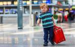 Нужно ли составлять доверенность на несовершеннолетнего ребёнка?