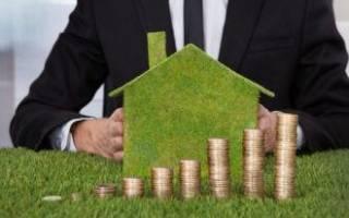 Налог при дарении земли