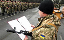 Как восстановить приписное свидетельство военкомата украины
