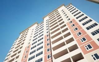 Как узнать серию панельного дома 9 этажей