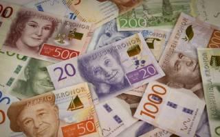 Зарплаты в швеции 2019 год по профессиям