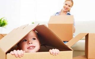 Продажа квартиры где прописан несовершеннолетний ребенок