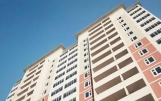 Срок службы девятиэтажного панельного дома